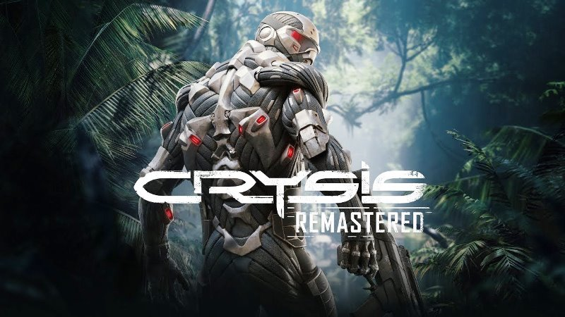 Crysis Remastered Release Date PC Consoles