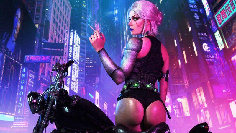 Cyberpunk 2077 Subtitles
