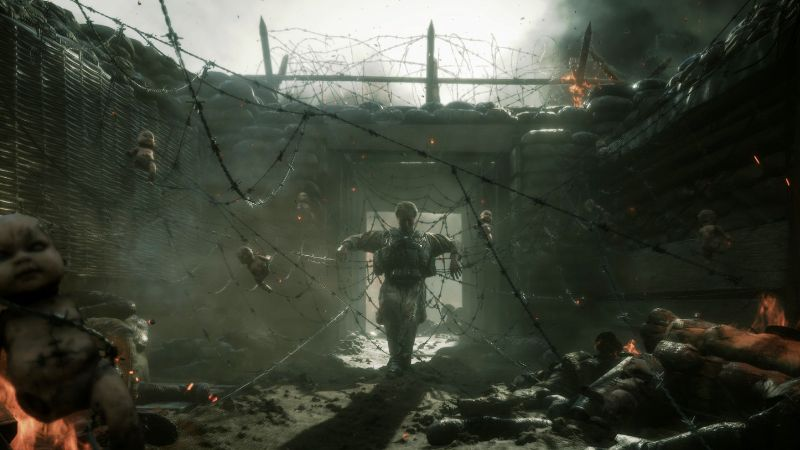 Death Stranding Patch 1.02 Available on PC
