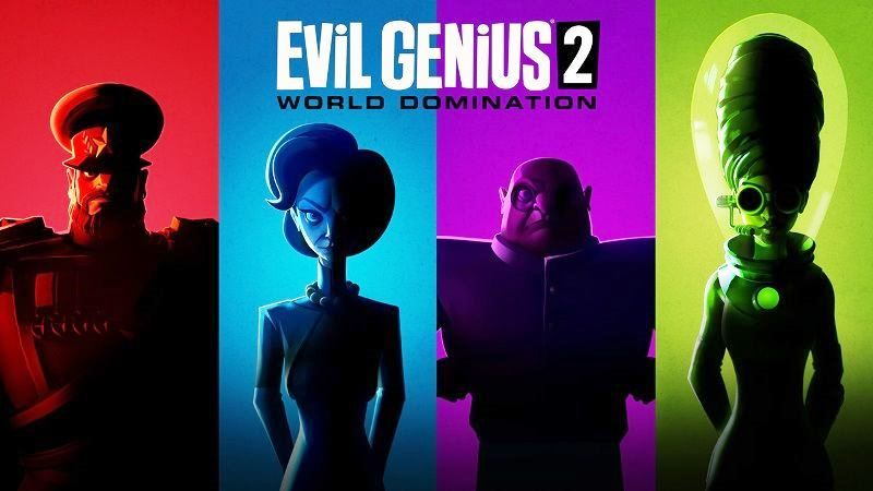 Evil Genius 2: World Domination Delayed