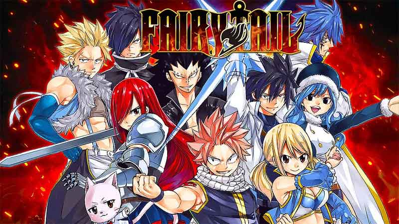 How to get Law Trophy in Fairy Tail