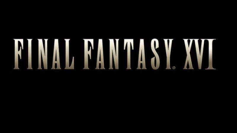 Final Fantasy XVI Official Twitter