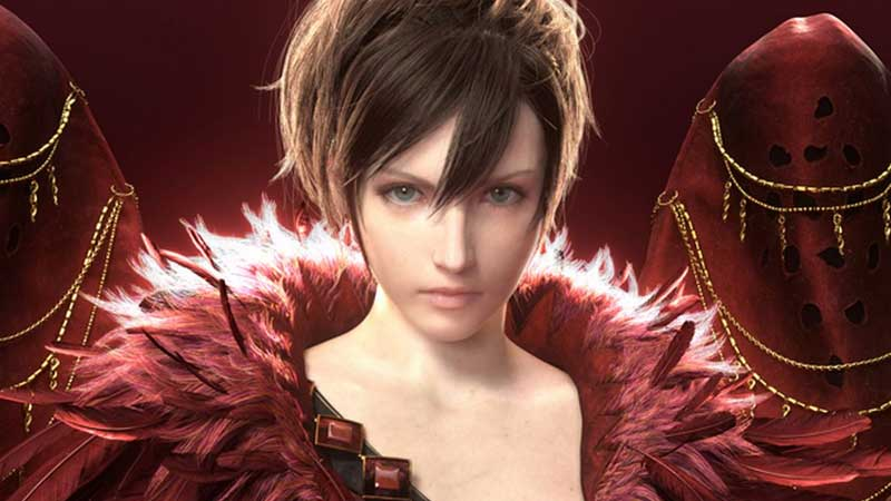 Final Fantasy XVI Will Have Exclusive Deal with PlayStation