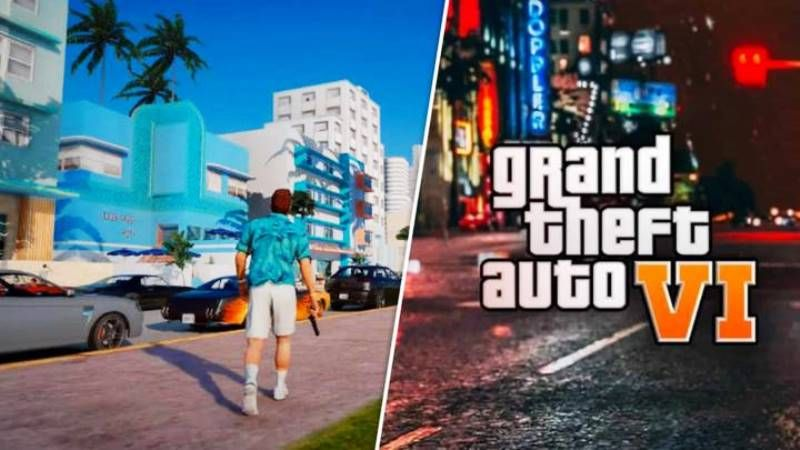 GTA 6 Could Return to Florida