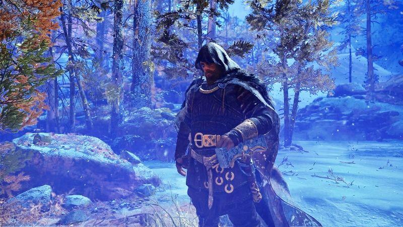 God of War Cory Balrog Talks PS5 for Sequel