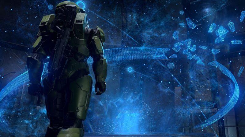 Halo Infinite Xbox One Version Canceled