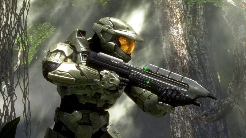 Halo: The Master Chief Collection Mods, Crossplay