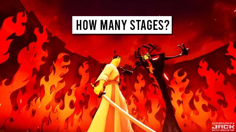 How-Many-Stages-Are-There-In-Samurai-Jack-Battle-Through-Time