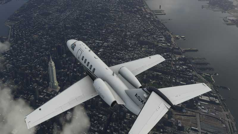 How To Active Pause In Microsoft Flight Simulator
