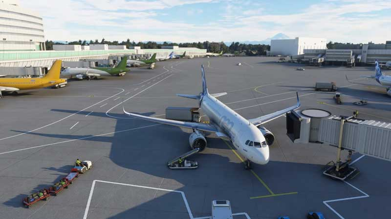 How To End Flight In Microsoft Flight Simulator