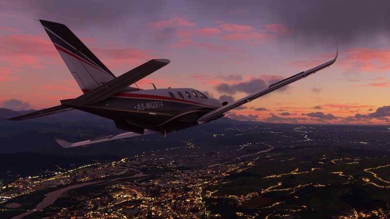 How To Fix Microsoft Flight Simulator Stuck On Loading Screen Issue