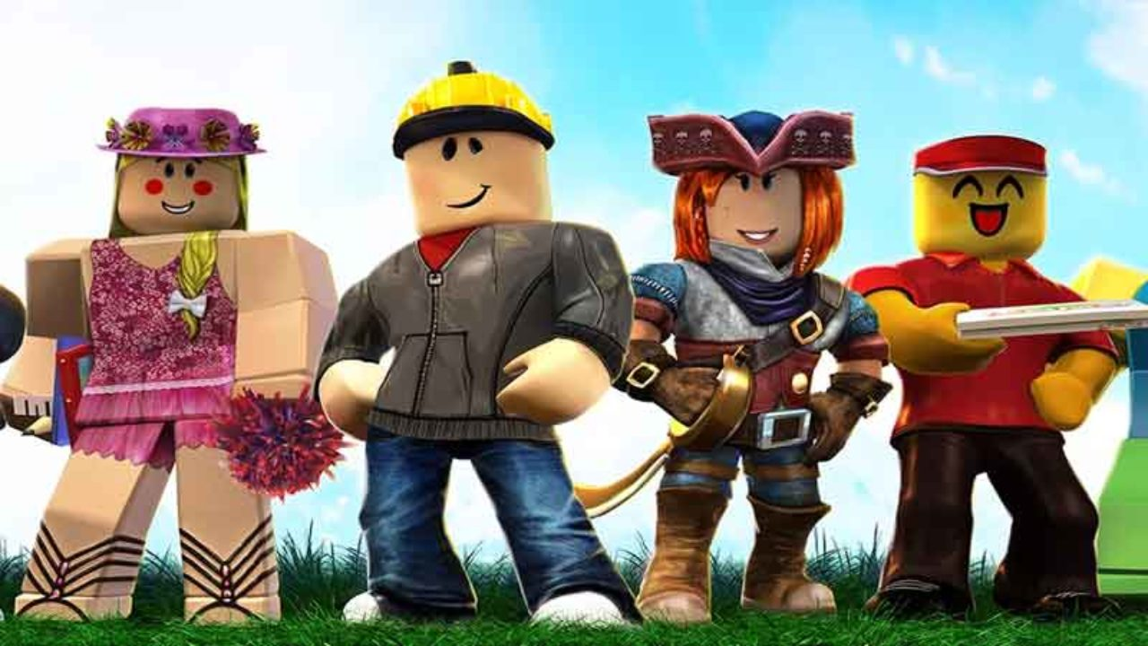 How To Get Everything Free Roblox How To Get Free Robux In Roblox Updated 2020 Gamer Tweak