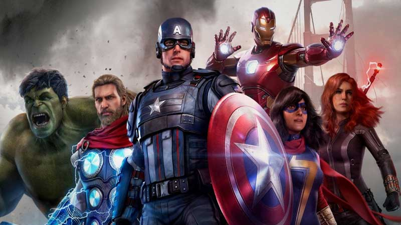 How To Level Up In Marvel's Avengers