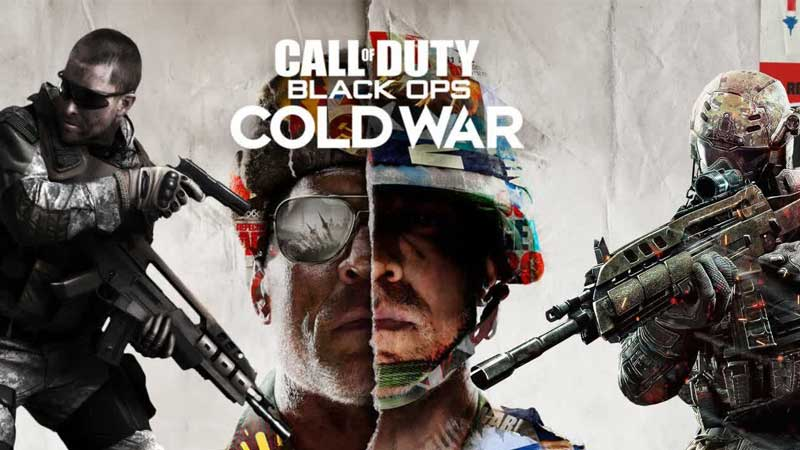How To See Call Of Duty Black Ops Cold War Trailer in Warzone