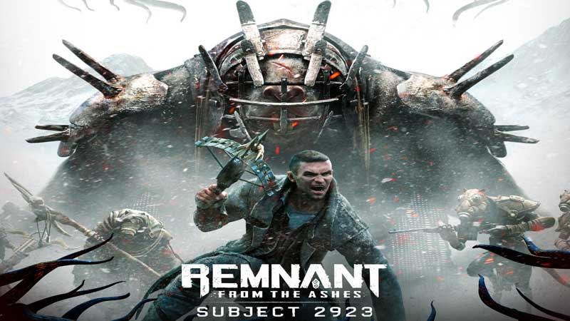How To Start Subject 2923 In Remnant From The Ashes