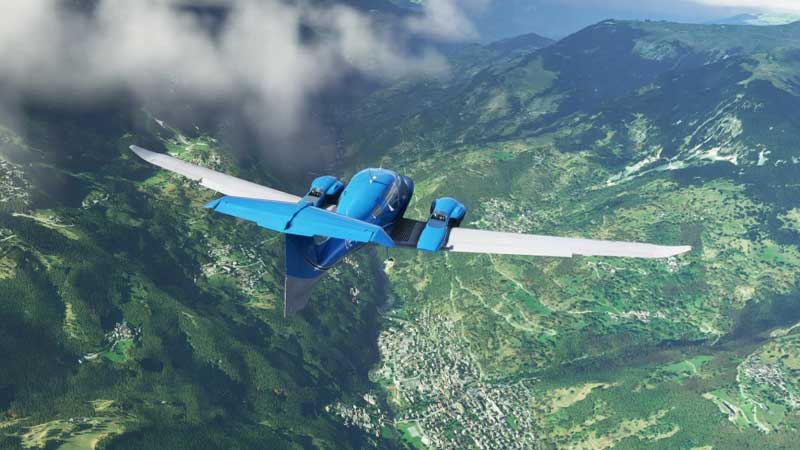List Of All Aircraft You Can Fly In Microsoft Flight Simulator