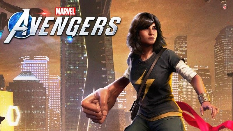 Marvel's Avengers More PlayStation Exclusive Content Planned
