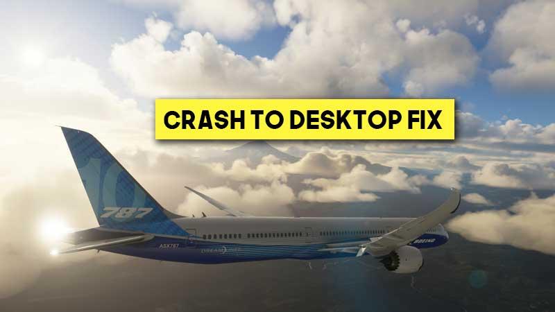 Microsoft-Flight-Simulator-2020-Crash-To-Desktop