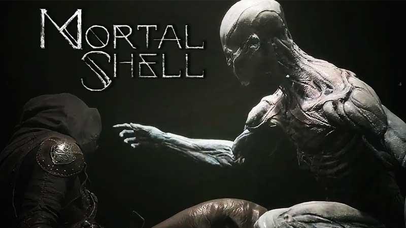 Mortal Shell Review
