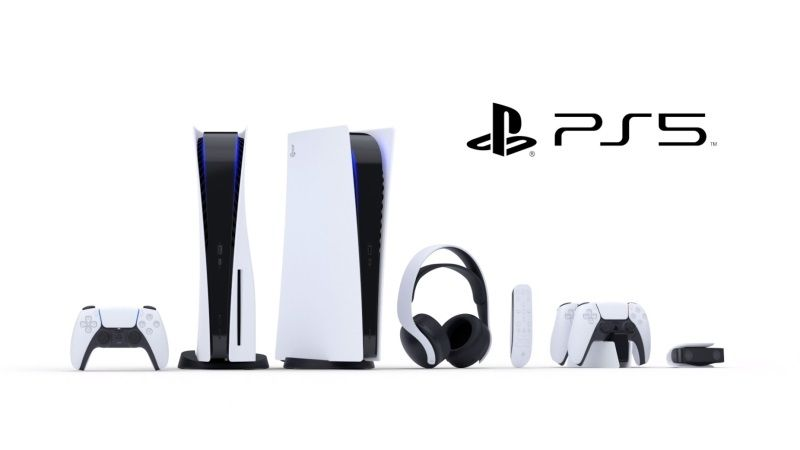 PS5 Pre-Order Registration Opened By Sony Officially