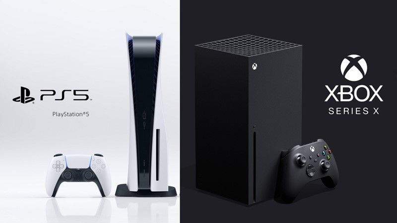 PS5 Reportedly Struggles With 4k Games, While Xbox Series X Does Not