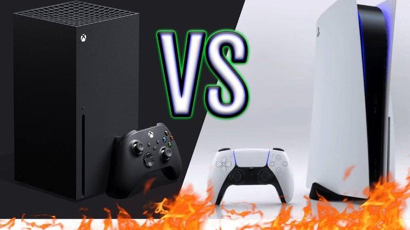 PS5 & Xbox Series X S Prices