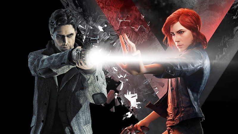 Remedy's Next Game Will Be A Combination of Alan Wake & Control