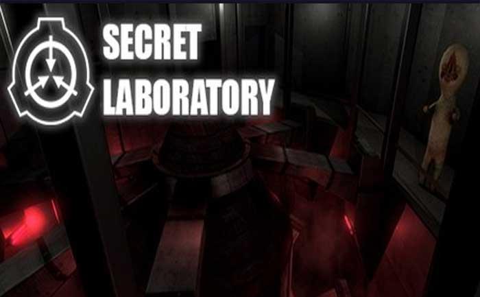 SCP: Secret Laboratory Controls