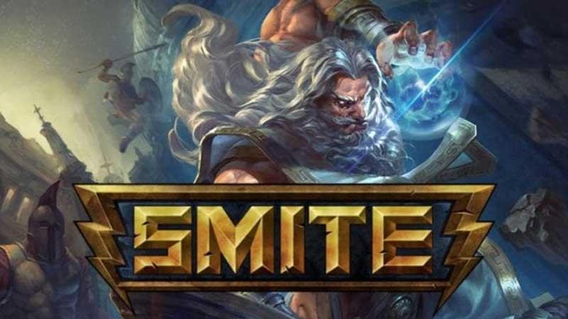 SMITE Promo Codes