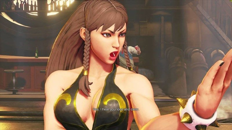 Street Fighter 6 Will Not Release Next Year