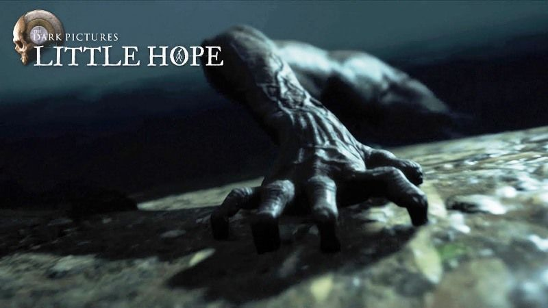 The Dark Pictures Anthology: Little Hope Official PC Requirements