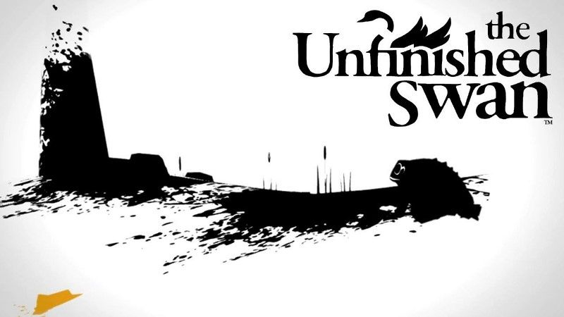 The Unfinished Swan Sequel