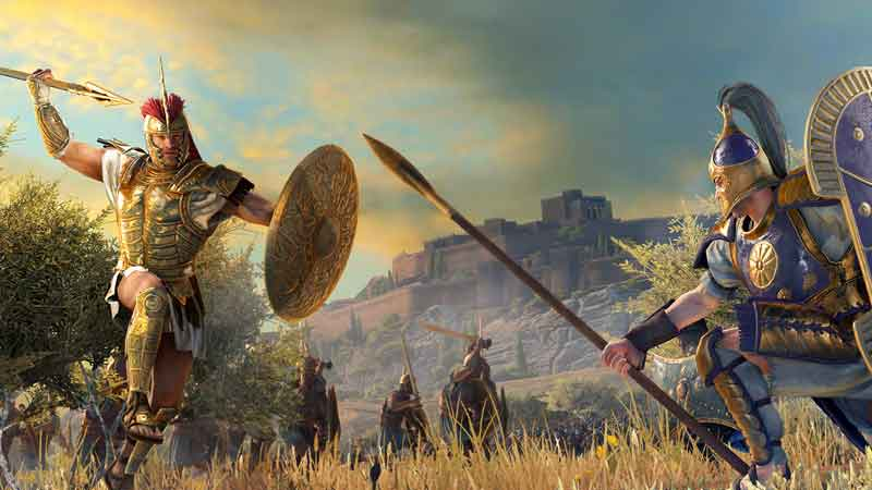 Total War Saga: Troy Achilles Guide