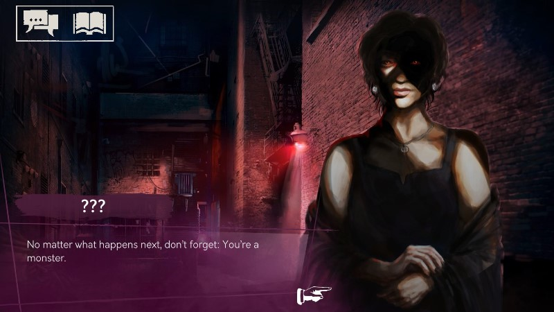 Vampire: The Masquerade – Shadows of New York Release Date