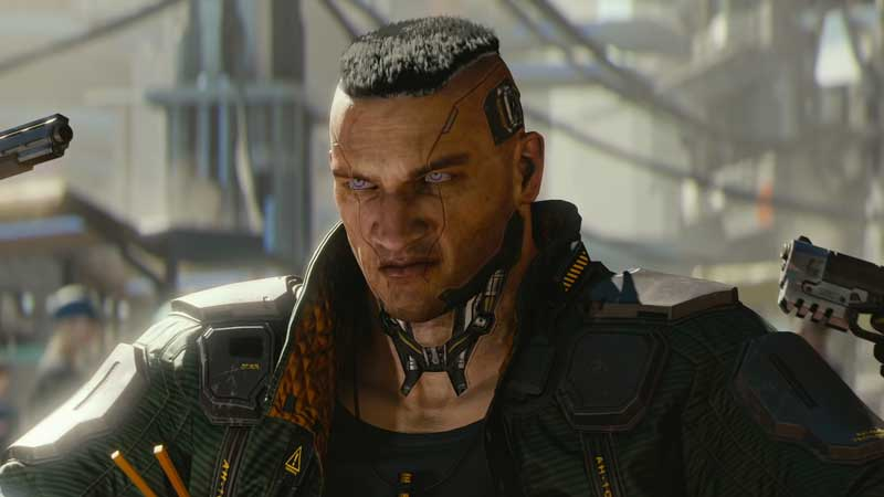 Which Life Path Should You Choose In Cyberpunk 2077