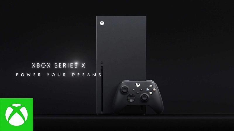 Xbox Series X Pre-Orders Opening Soon