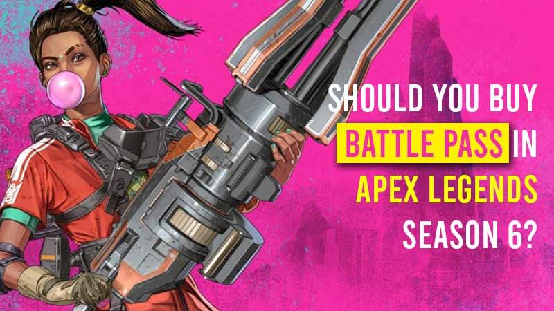 battle pass apex legends