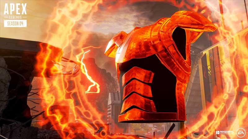 body armor apex legends season 6