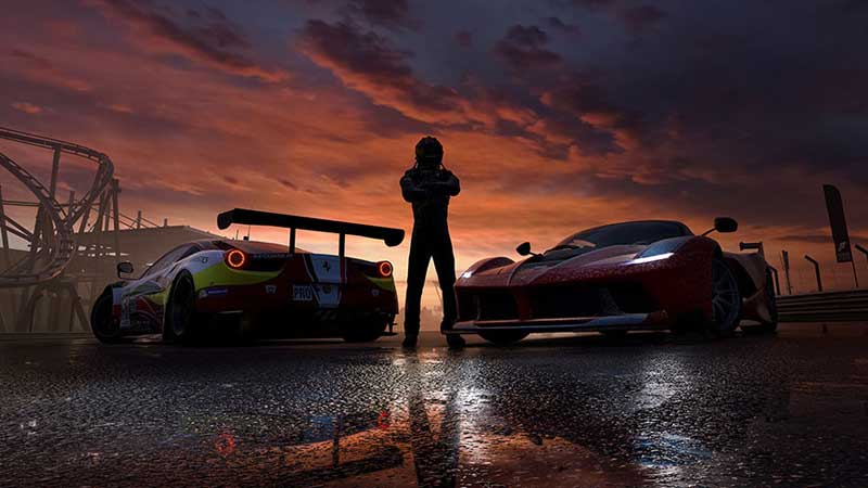 Forza Motorsport 8 Release and Rumors