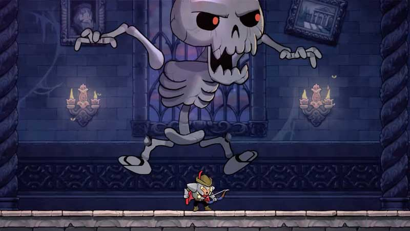 gold rogue legacy 2