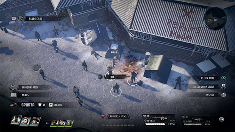 Wasteland 3 Location Guide