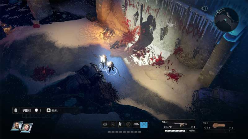 Wasteland 3 Heads or Tails Guide