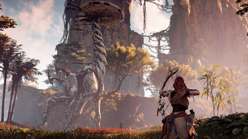 Horizon Zero Dawn PC Troubleshooting