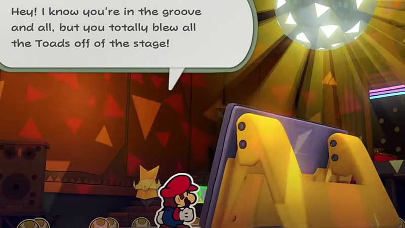 how-to-beat-hole-punch-boss-paper-mario-origami-king