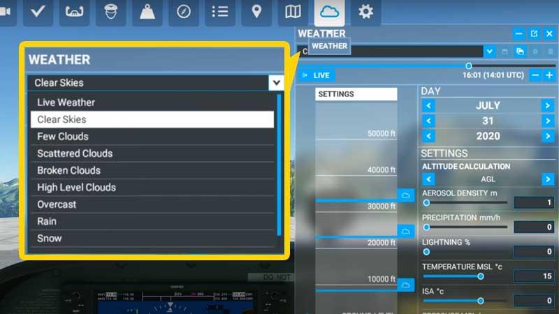 how-to-change-weather-settings-microsoft-flight-simulator