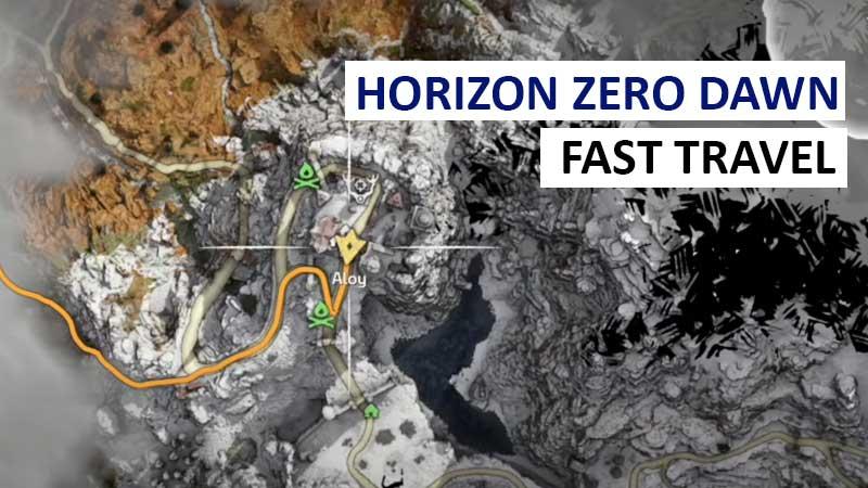 how-to-fast-travel-in-horizon-zero-dawn