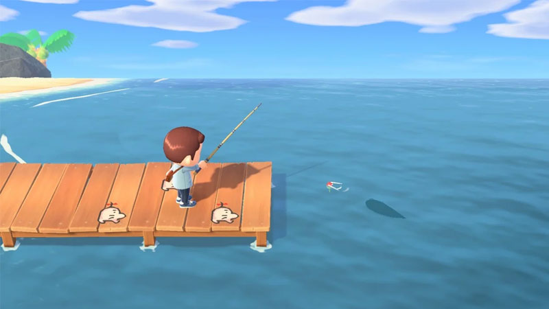 how to get ray animal crossing new horizons