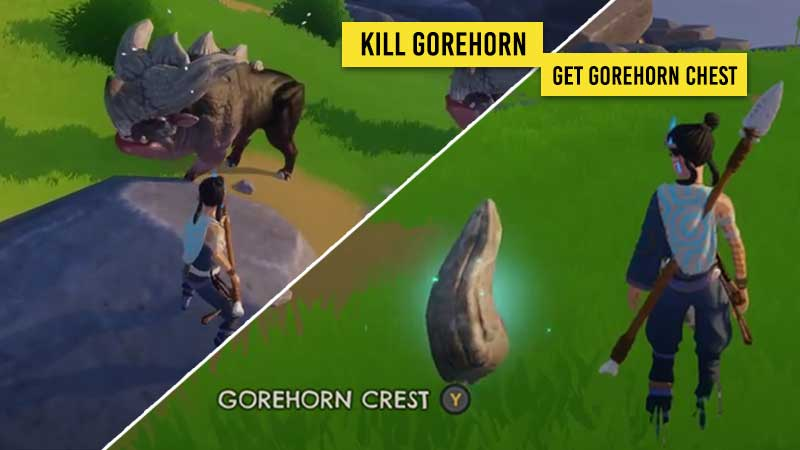 how-to-kill-gorehorn-and-get-gorehorn-crest-windbound