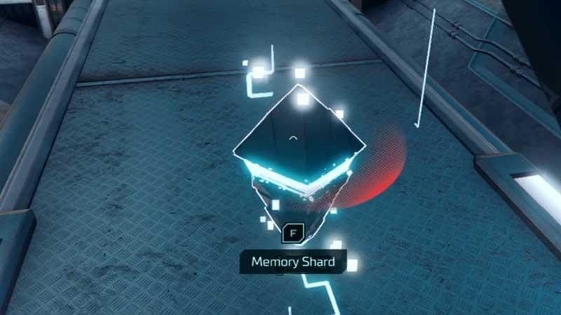 Hyper Scape Memory Shard 1.2