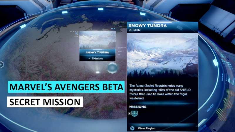 marvel-avengers-beta-secret-mission-how-to-unlock